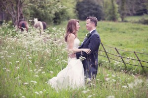 Ruth & James, Huntsham Court
