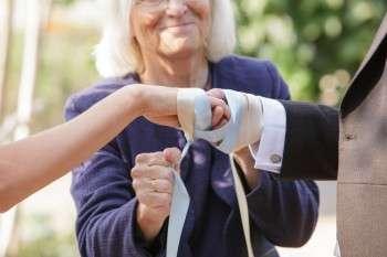 humanist hand fastening ceremony uk