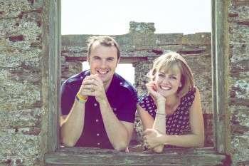 Lindsey & Jason's Engagement Shoot