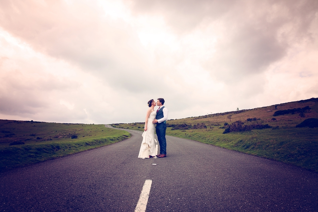 wedding on Dartmoor