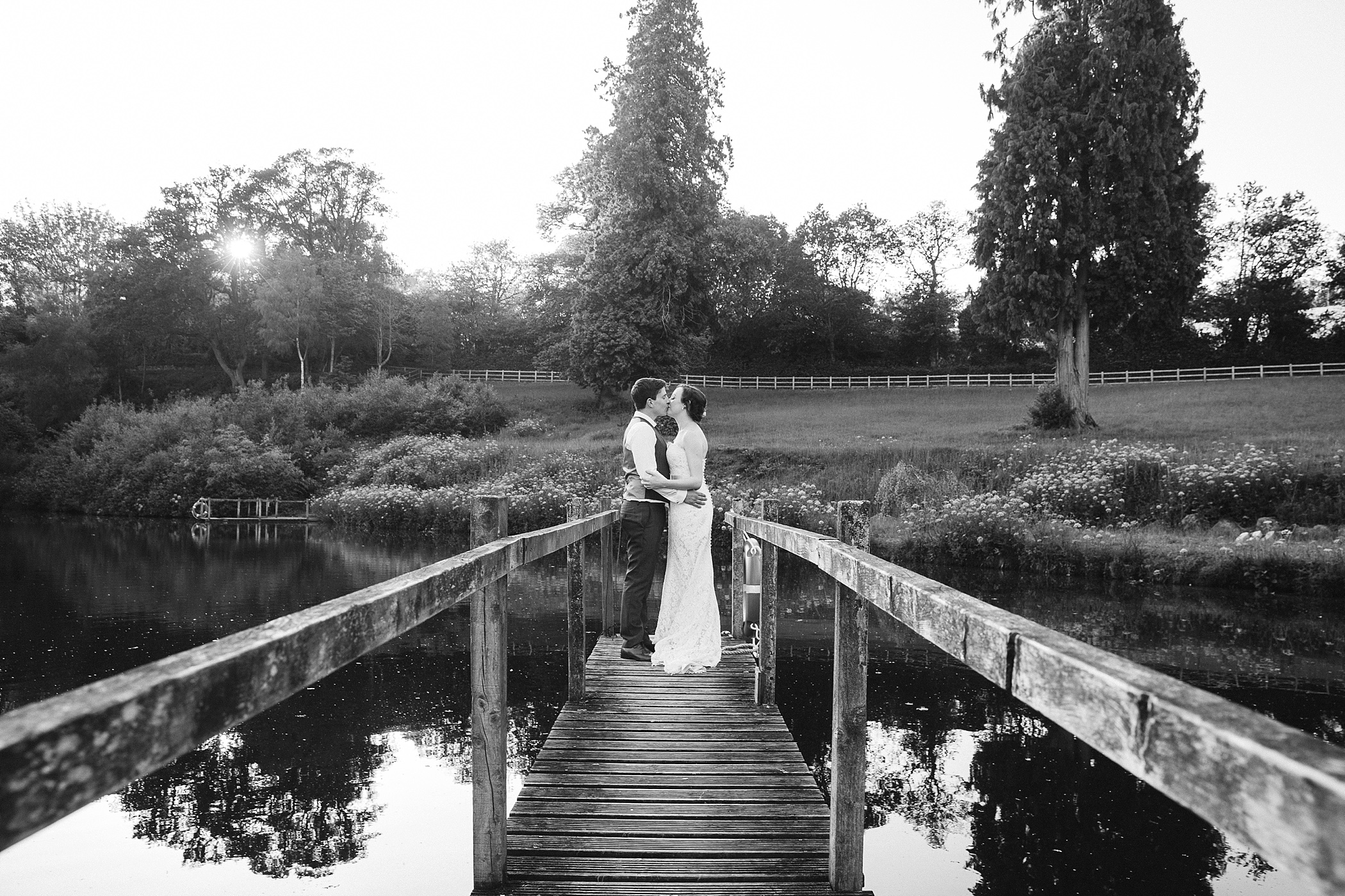 Devon wedding at Colehayes Park