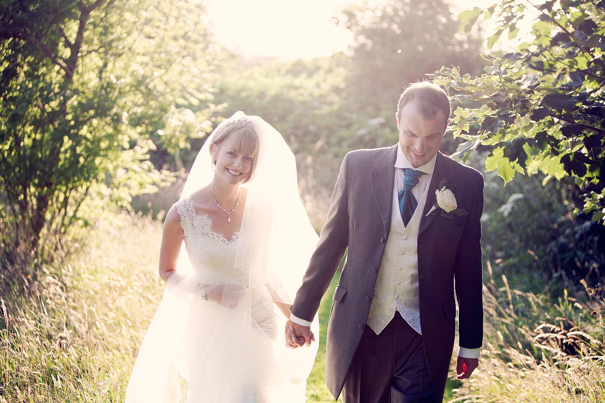Moorland Garden Hotel Wedding