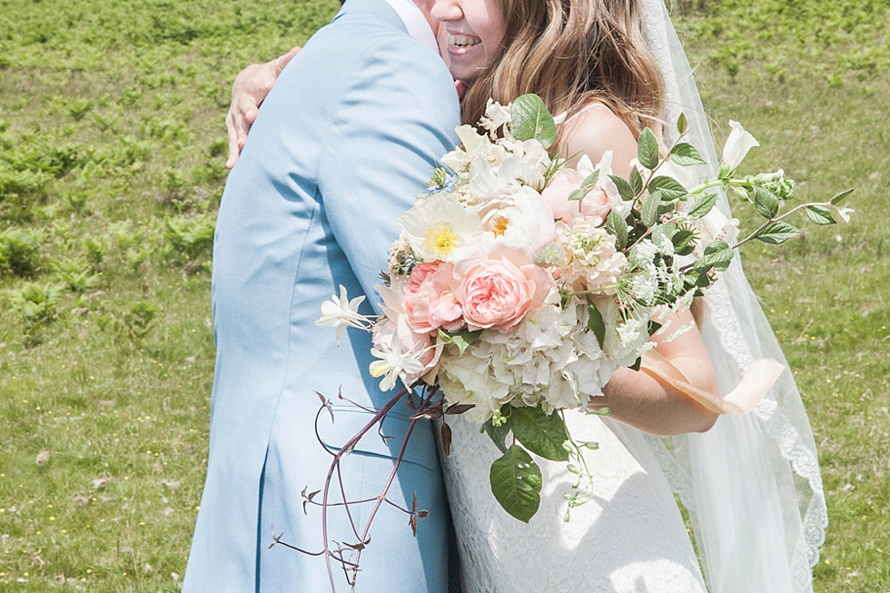 First Looks by Natalie McKenzie-Brown a Devon Wedding Photographer