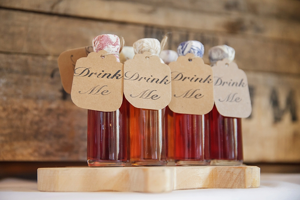 Wedding Favour Ideas By Devon Photographer Uk Weddings 002