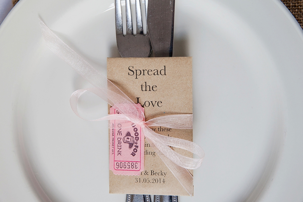 Wedding Favour Ideas UK weddings