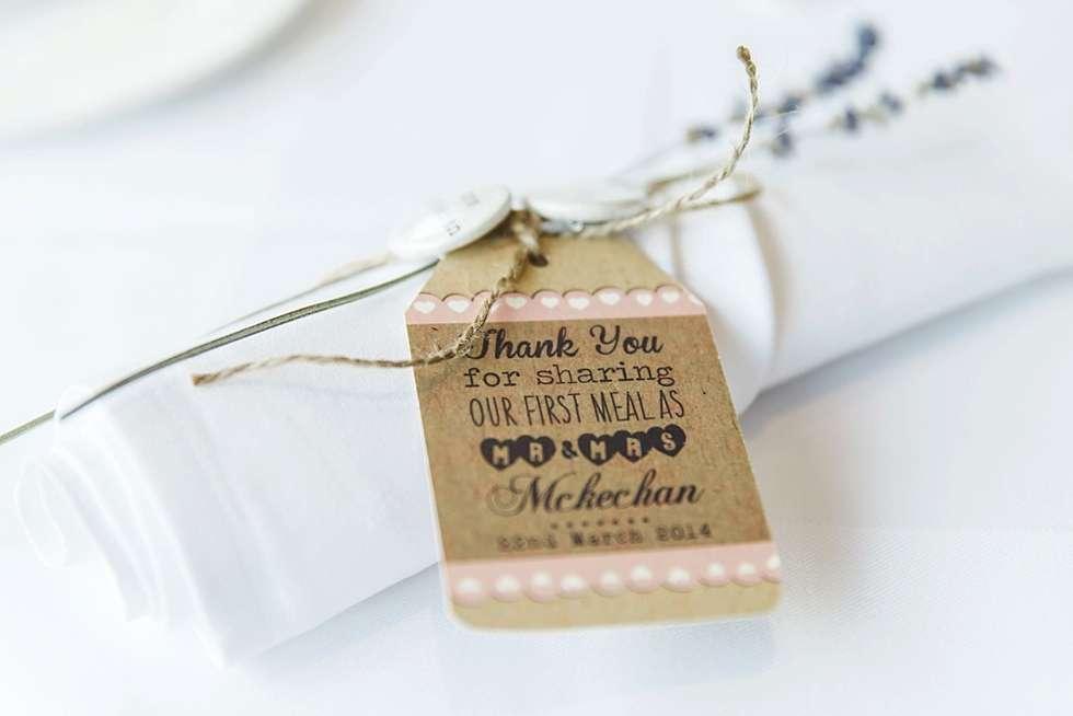 Lovely Wedding Favour Ideas Uk Weddings Devon 011