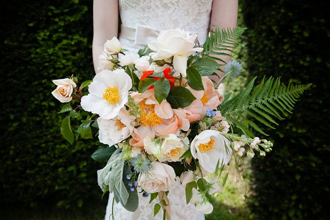 Bridal-Bouquet-Photography