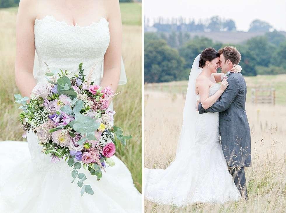 Wedding Photographer - McKenzie Brown