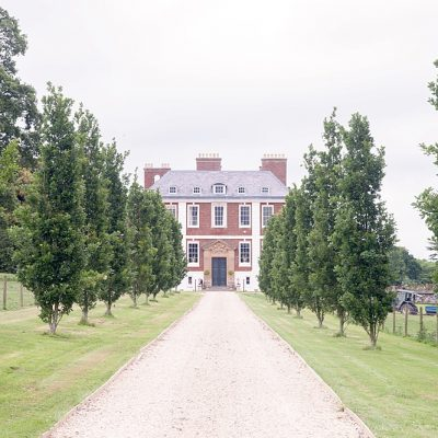 Pynes House Wedding Venue - McKenzie Brown