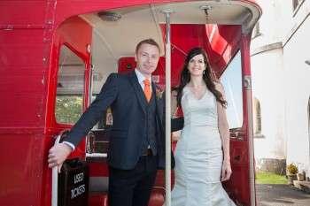 Devon Wedding Photographer - McKenzie Brown