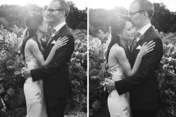 Rob & Tu's River Cottage Wedding
