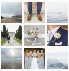 wedding inspiration on Instagram @mckenzie_brown