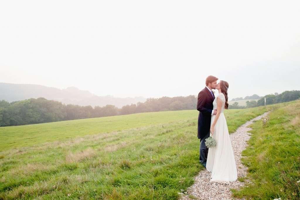 UK Wedding Photography, River Cottage